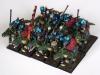 Saurus Cavalry