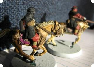 Haradrim Raiders 6