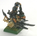 Skaven Warlock